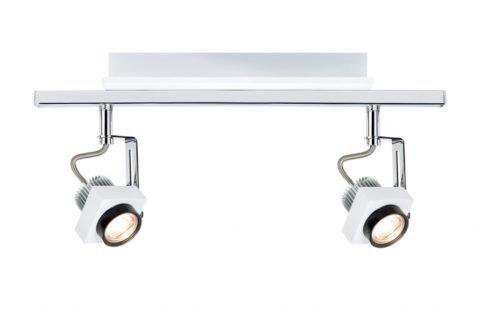 Минитрековая система освещения