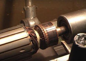 Возможные неисправности электродвигателя стиральной машины и способы их устранения