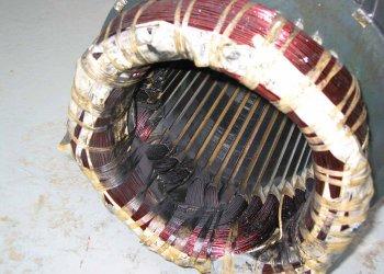 Как отремонтировать электродвигатель стиральной машины – ремонт бытовой техники своими руками