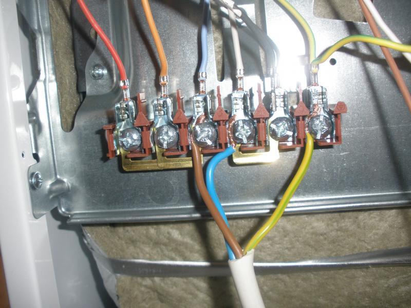Однофазное подключение электропечи