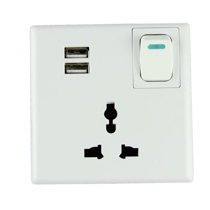Виды USB розеток