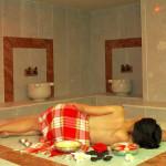 Теплый пол электрический в бане: как обустроить
