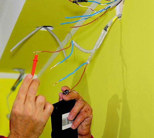 Прозваниваем провода самостоятельно
