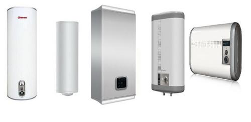 Выбираем накопительный электрический водонагреватель