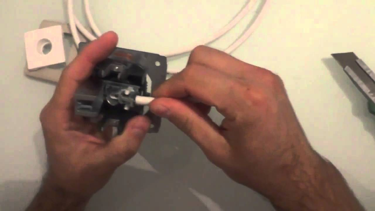 схема подключения выключателя с тремя проводами lezard