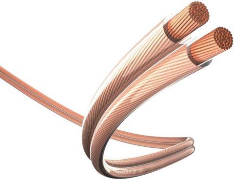 Концентрический акустический кабель
