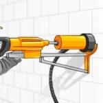Как просверлить отверстие в бетоне под розетку или выключатель