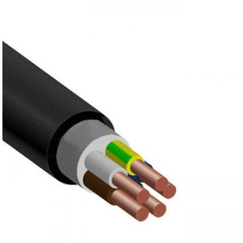 Уплотнённый кабель ВВГ