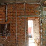 Проводка в загородном доме – поэтапная инструкция монтажа
