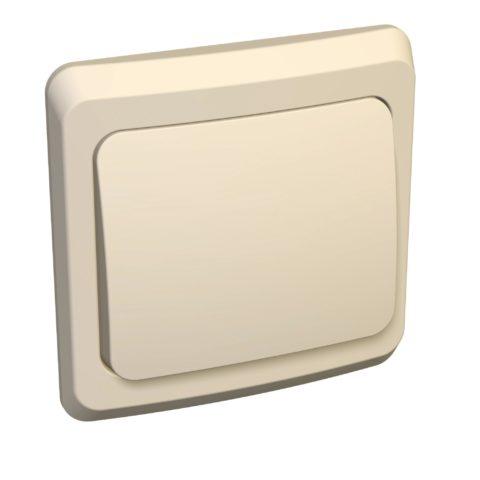 Кнопка для управления реле РИО-1