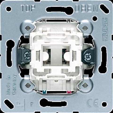 Кнопка для управления РИО-1 тыльная сторона