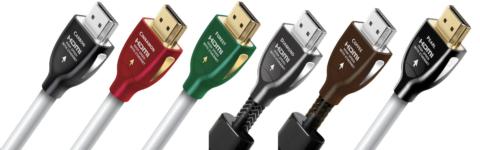 Стандарты кабелей