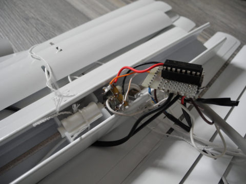 Установка модуля Arduino