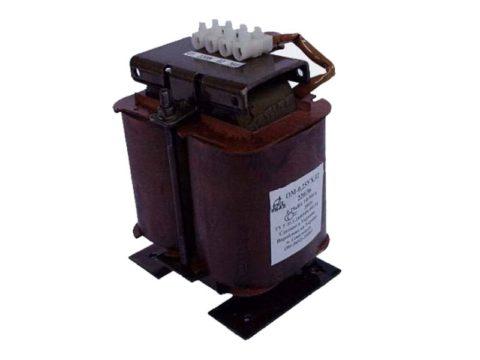 Электромагнитный трансформатор 220/12В