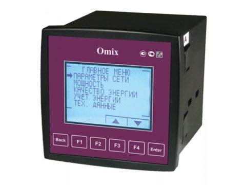 Контролер качества электроэнергии