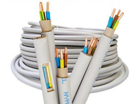 Подбираем кабеля для проводки