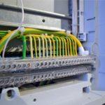 Требования к заземляющим проводникам: стационарным и временным