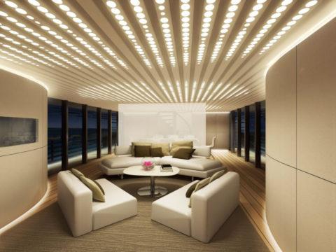 Как правильно рассчитать освещение в доме или квартире