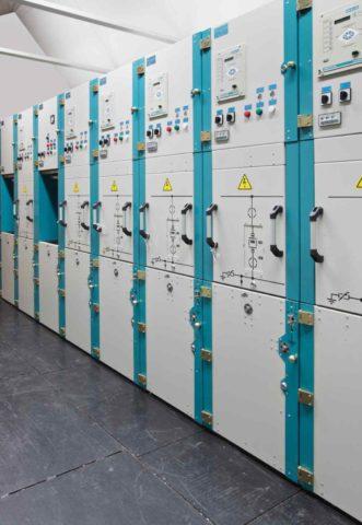 Опасные помещения в отношении поражения человека электрическим током