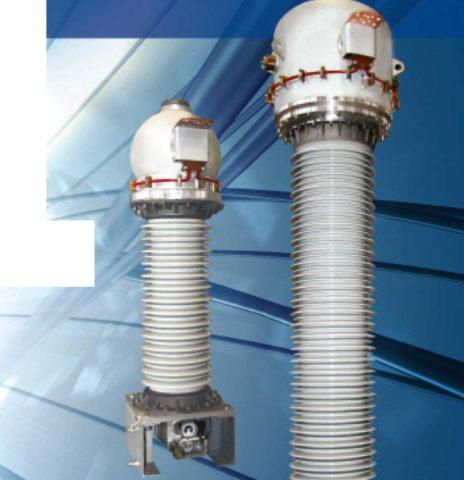 Трансформатор тока 110кВ и выше