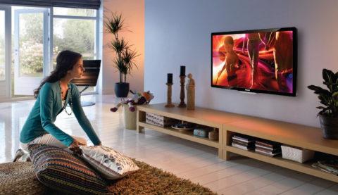 Цифровая картинка предъявляет высокие требования к пропускной способности кабелей