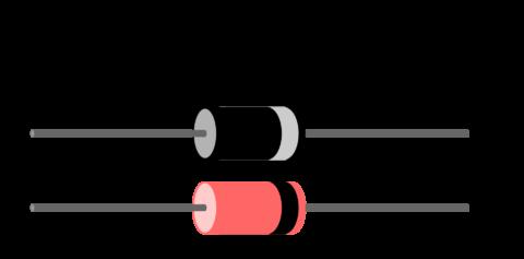 Цоколевка диодов