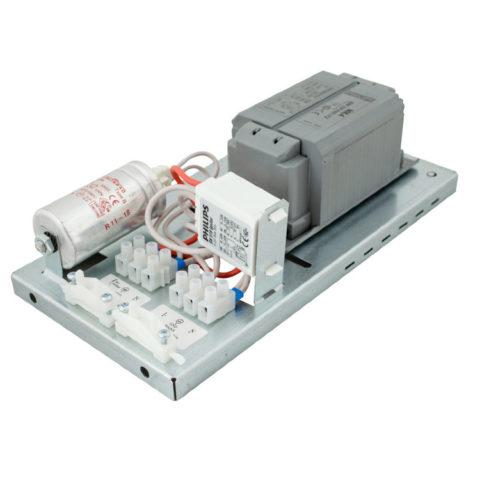Электромагнитный пусковой регулирующий аппарат