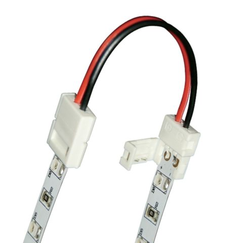 Коннекторы для светодиодных лент