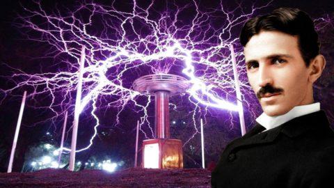 Никола Тесла – самый загадочный ученый за всю историю человечества