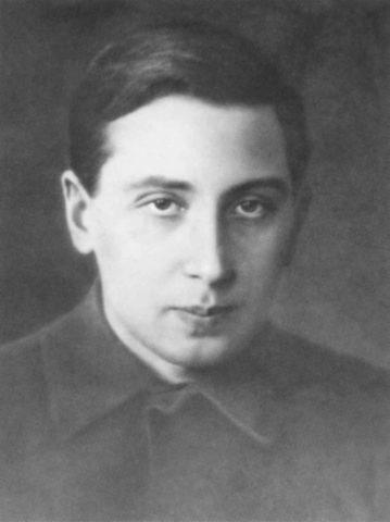 О.В. Лосев – советский физик-экспериментатор