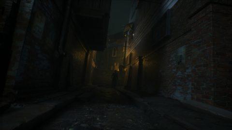 По таким улицам ходить не только страшно, но и опасно