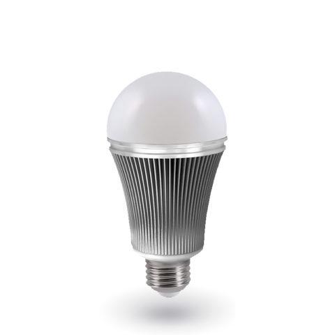 Прочный корпус LED светильника