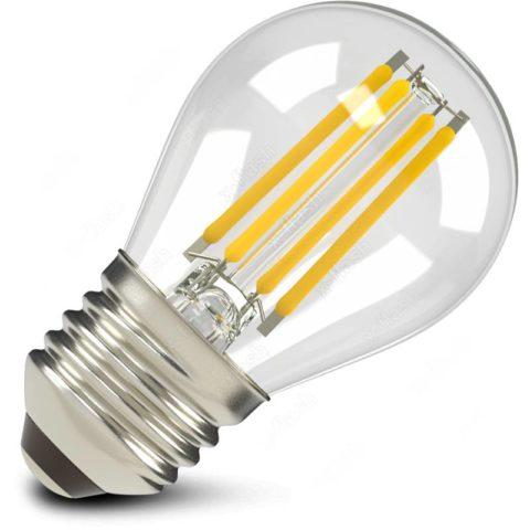 Светодиодная лампа классической формы