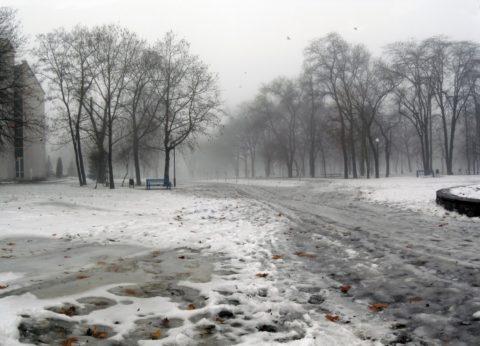 В регионах с теплыми зимами выгода от теплого пола максимальна