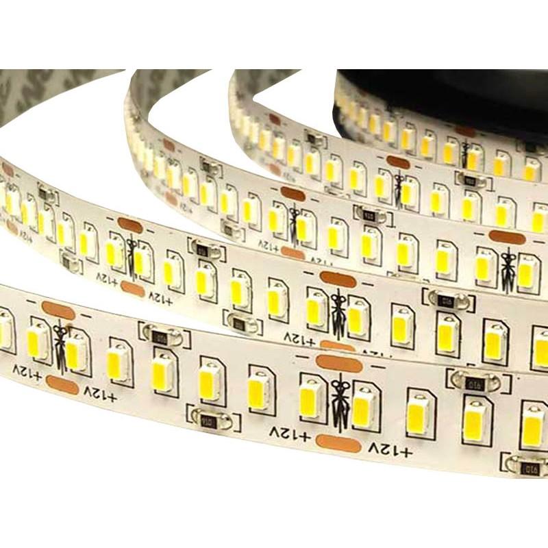 Размер секции увеличен до 6 светодиодов