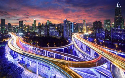 Каким должно быть городское освещение?