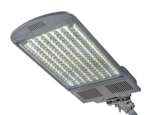 Количество светодиодов в фонаре уличного освещения