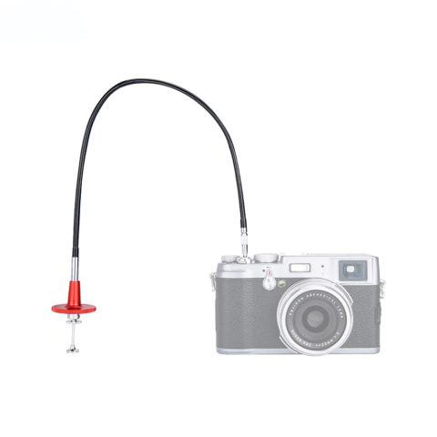Пример механического ДУ — тросик для спуска затвора фотоаппарата