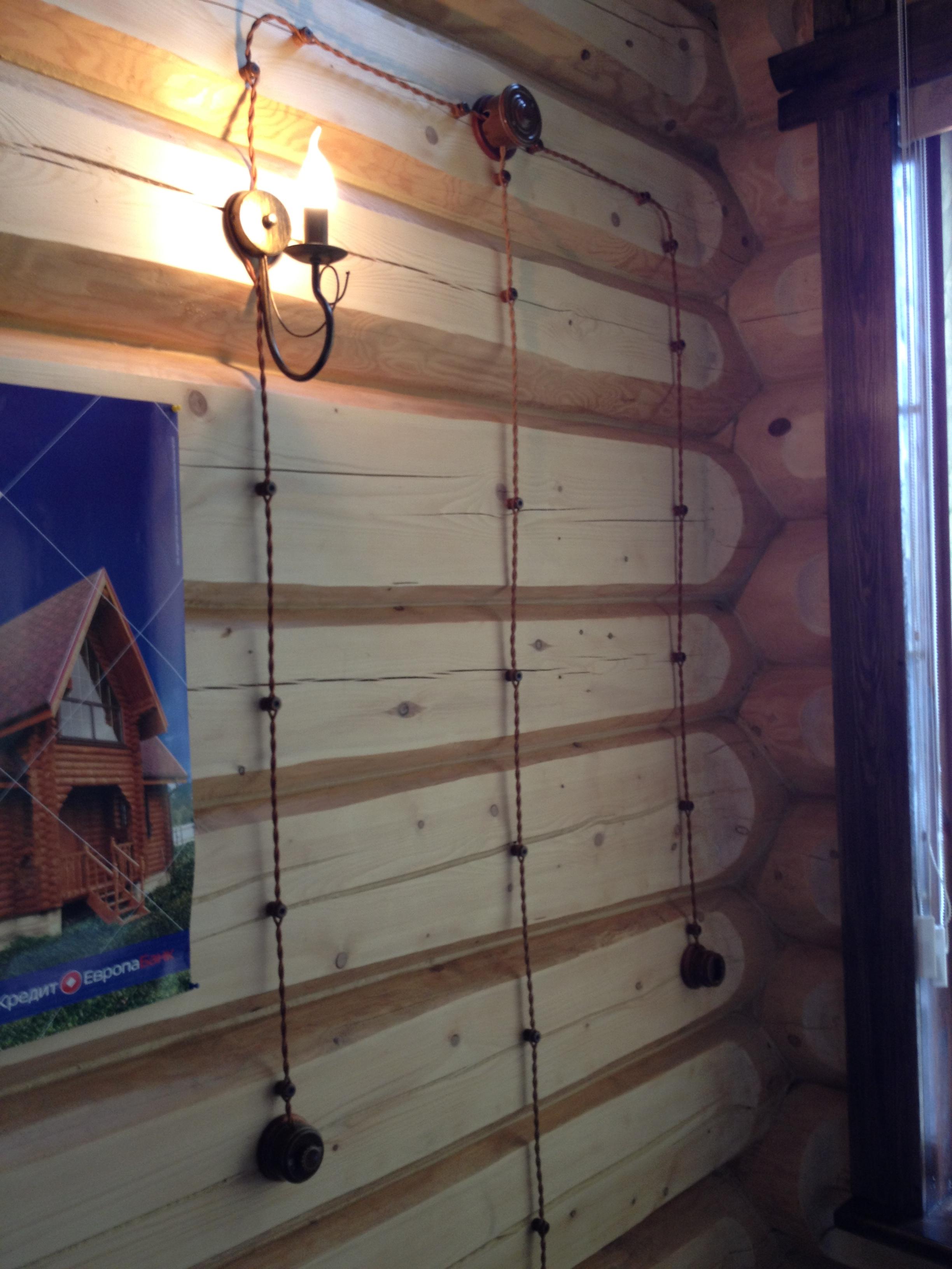 Декор деревянных окон своими руками 99