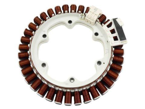 Статор двигателя прямого привода