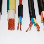 Провод для электропроводки – варианты внутри и вне помещений