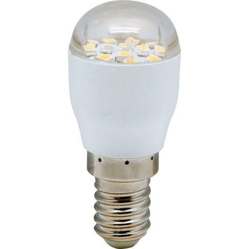 Обычная светодиодная лампа