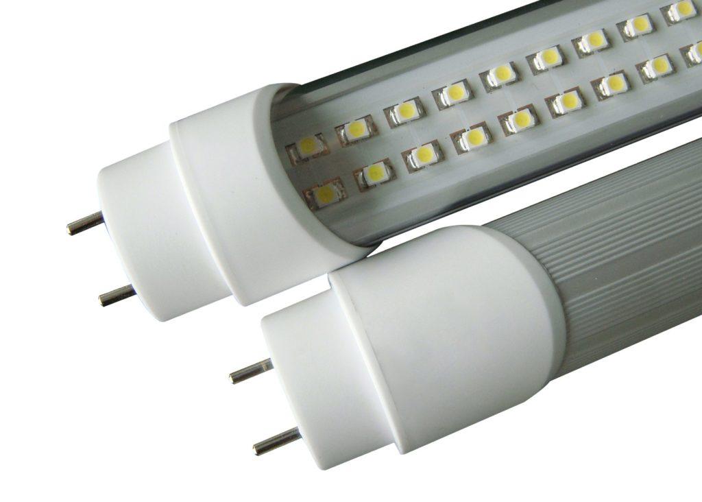 Светодиодные лампы активно вытесняют прочие аналоги в быту и прочих сферах