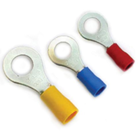 Кольцевые наконечники