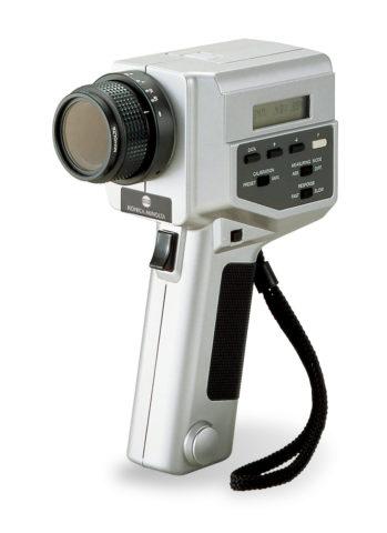 Компактный колориметр от японской фирмы «Minolta»