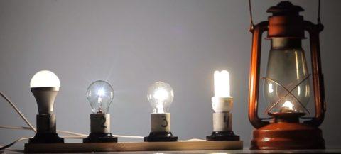 Конкурс «Лампа мира»