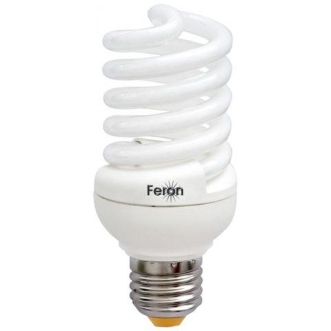 Лампа компактная люминесцентная (энергосберегающая)