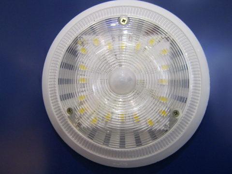 Подъездный светодиодный светильник