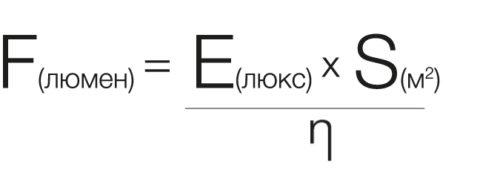 Расчет упрощенным методом коэффициента использования