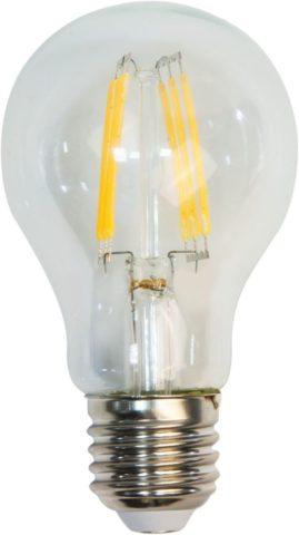 Светодиодная лампа Filament